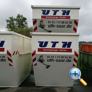 UTH Container